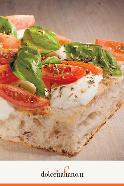 Pizza di Renato Bosco