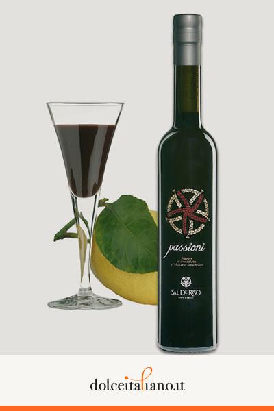 Kit da 3 bottiglie assortite di liquore di Sal De Riso