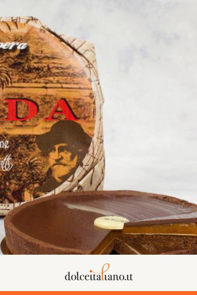 Dolce di Giuseppe Verdi - Aida - di Claudio Gatti kg 0,35