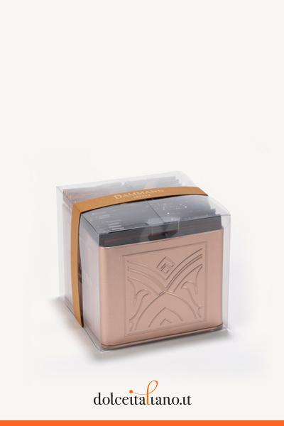 Coffret Seduction - espositore con 32 filtri TE' di Dammann Frères g 64,00