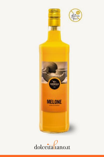 Liquore al melone di Gargiulo Carlo l 0,50