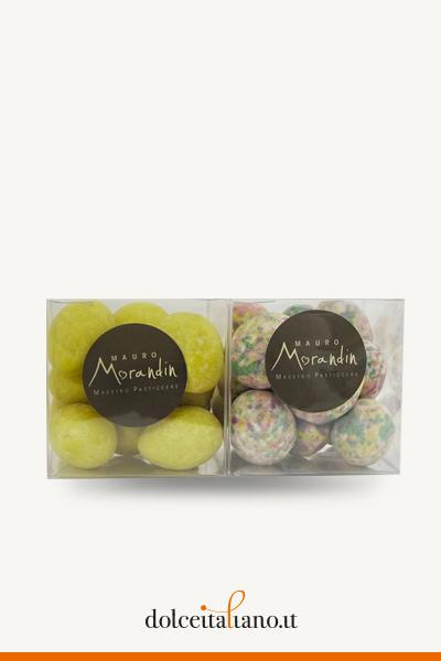 Ovette Confettate 2pz di Mauro Morandin kg 0,26