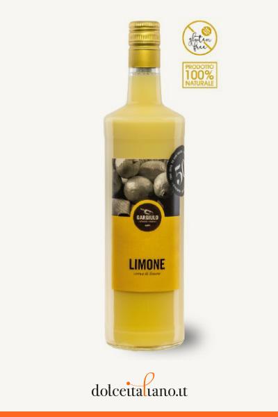 Crema di limoni di Gargiulo Carlo l 0,50