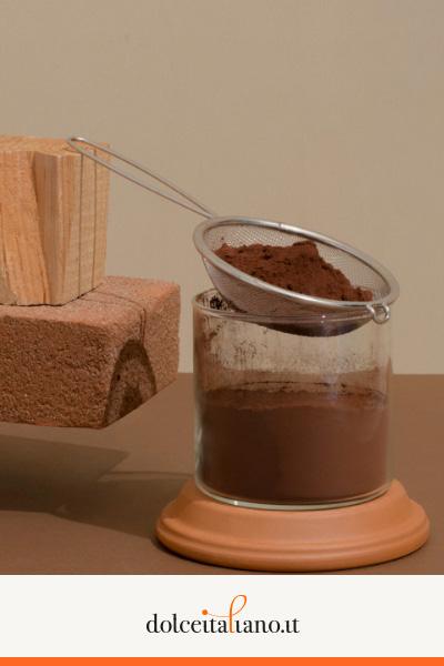 Confezione da 2 pezzi di cacao in polvere di Domori g 300,00