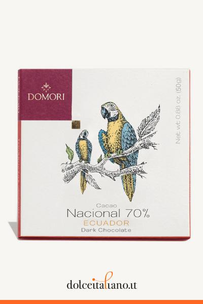 Confezione da 2 pezzi di Arriba Hacienda Victoria di Domori g 100,00