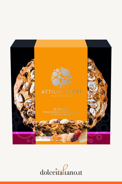 La Briciola di Attilio Servi kg 0,50