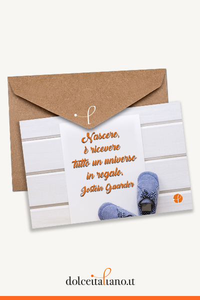 Buono Regalo dolceitaliano.it digitale - Universo in regalo
