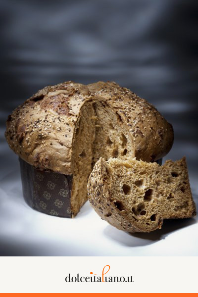 Focaccia ai grani antichi della Food Valley di Claudio Gatti kg 1,00