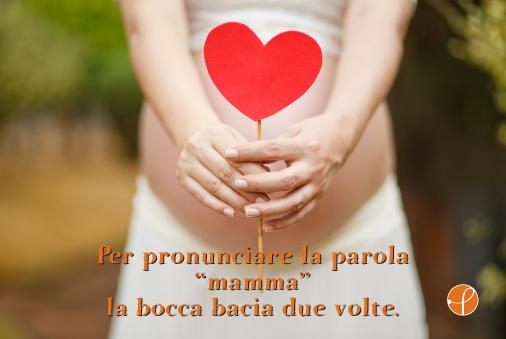 """Buono Regalo dolceitaliano.it digitale - La parola """"mamma"""""""
