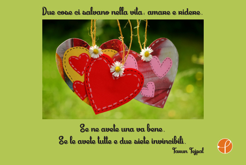 Buono Regalo dolceitaliano.it digitale - Amare e ridere