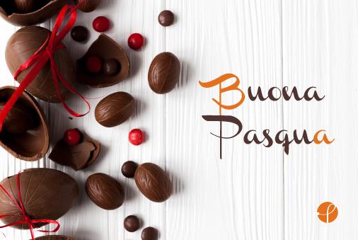 Buono Regalo dolceitaliano.it digitale - Uova di cioccolato