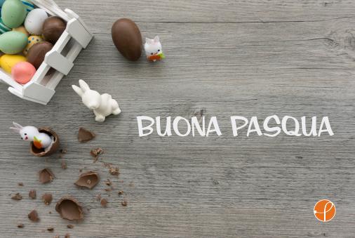 Buono Regalo dolceitaliano.it digitale - Buona Pasqua