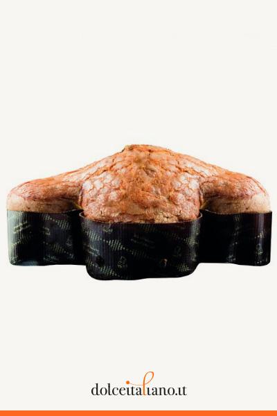 Colomba al pistacchio e visciole di Attilio Servi (Incarto a Mano) kg 0,850