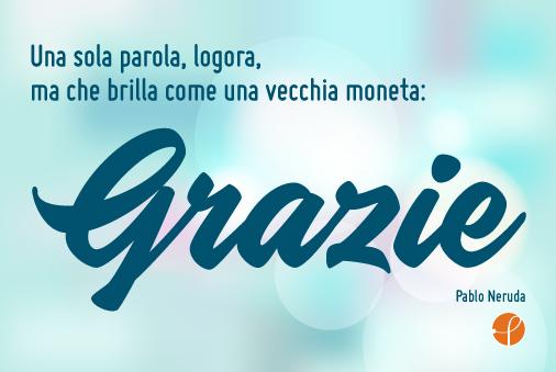 Buono Regalo dolceitaliano.it digitale - Grazie
