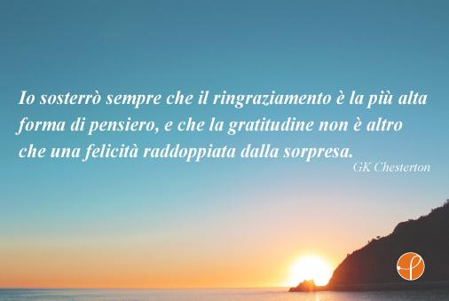 Buono Regalo dolceitaliano.it digitale - Ringraziamento e gratitudine