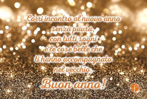 Buono Regalo dolceitaliano.it digitale - Corri incontro al nuovo anno
