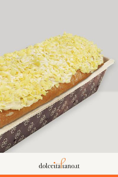 Pan limone di Sal De Riso kg 0,55