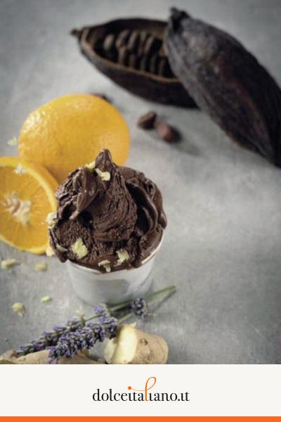 Il gelato che cercavi di Martino Liuzzi