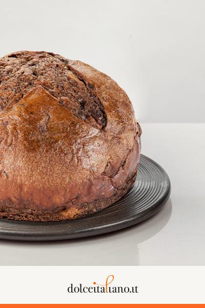 Panzzuppato al caffe' napoletano di Sal De Riso kg 0,85