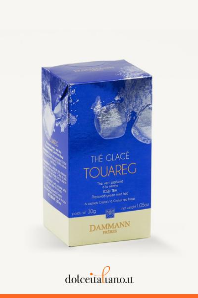 Tè Freddo Touareg di Dammann Frères