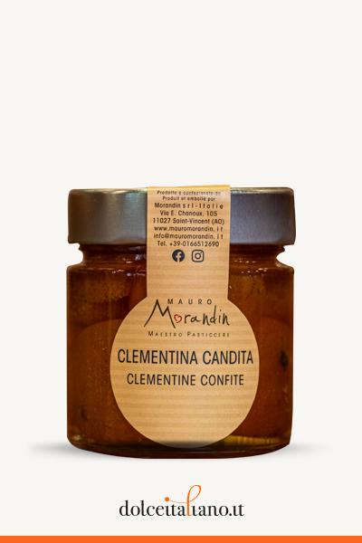 Clementina candita di Mauro Morandin