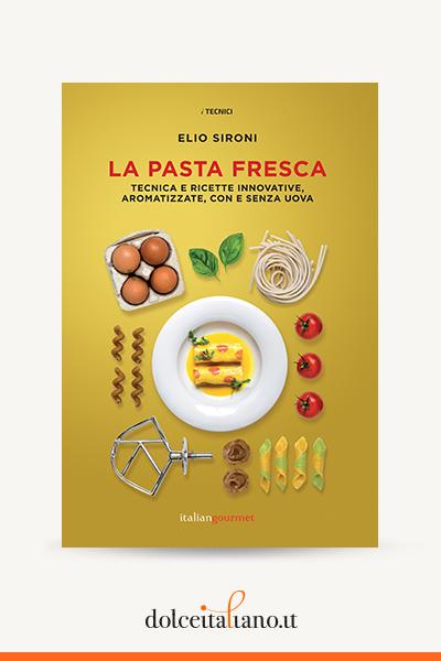 La pasta fresca di Elio Sironi