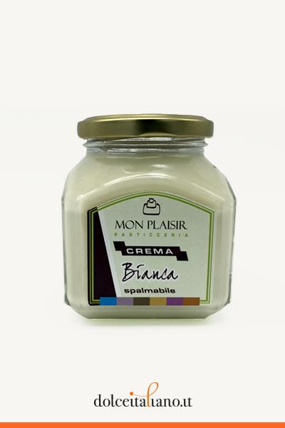 Crema Bianca di Mon Plaisir