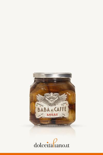 BABà AL CAFFè