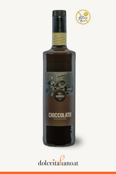 Liquore al cioccolato di Gargiulo Carlo