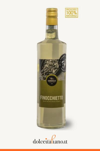 Liquore al finocchietto selvatico di Gargiulo Carlo