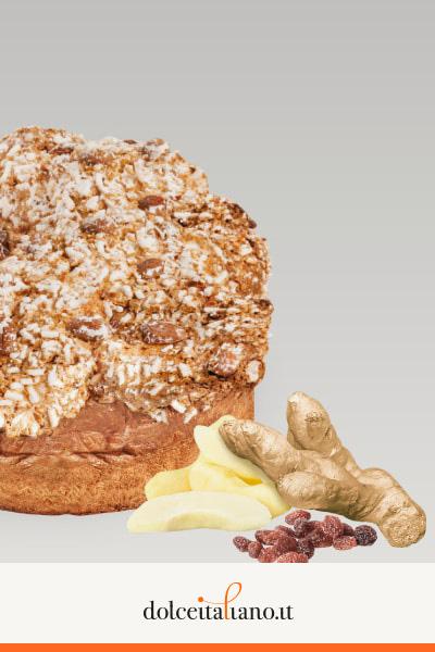 Gingerapple di Angelo Grippa
