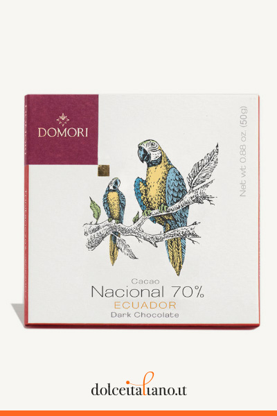 Confezione da 2 pezzi di Arriba Hacienda Victoria di Domori