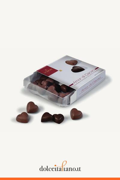Confezione da 2 pezzi di Amor di Cacao di Domori