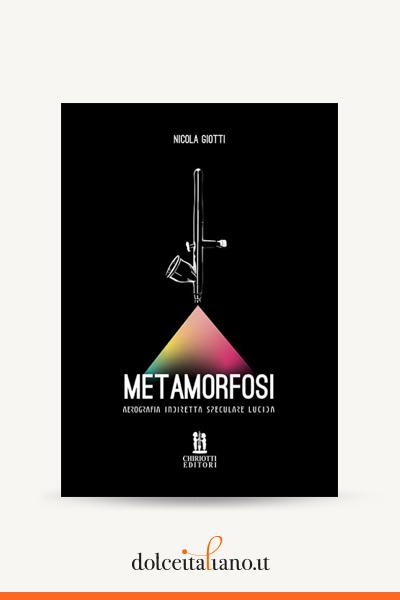 Metamorfosi - Aerografia Indiretta Speculare Lucida di Nicola Giotti