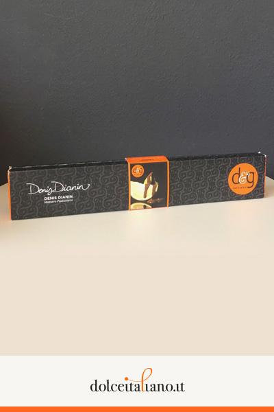 Limone e cioccolato fondente di Denis Dianin