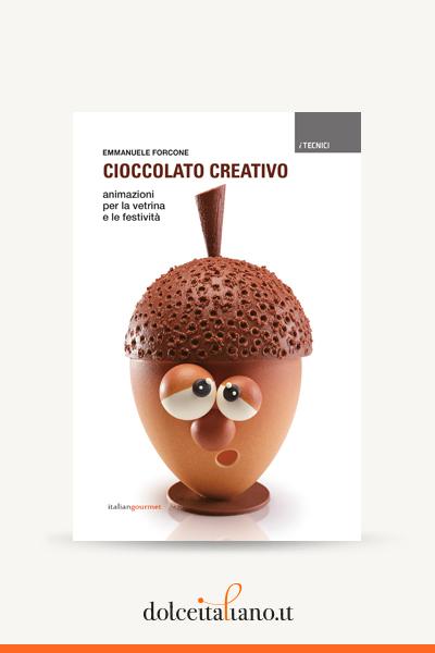 Cioccolato creativo di Emmanuele Forcone