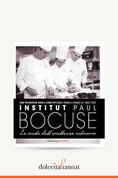 Institut di Paul Bocuse
