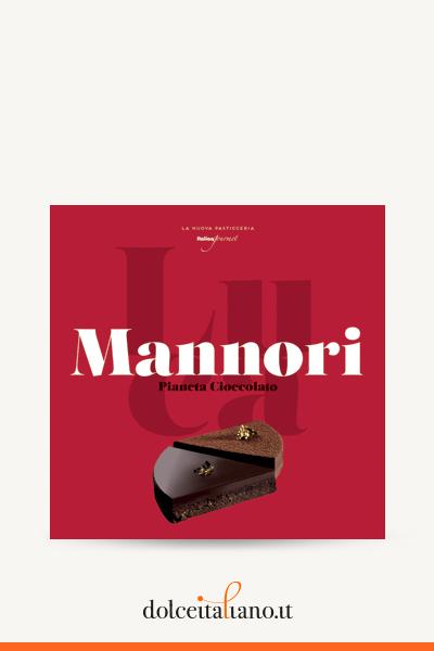 Pianeta cioccolato di Luca Mannori