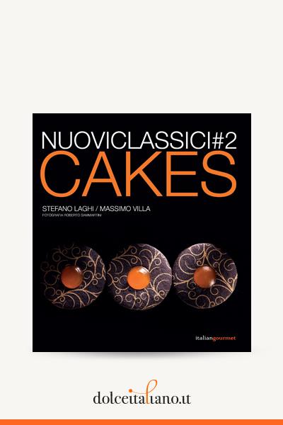 Cakes di Stefano Laghi e Massimo Villa