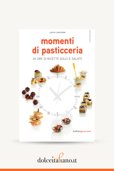 Momenti di pasticceria di Lucca Cantarin