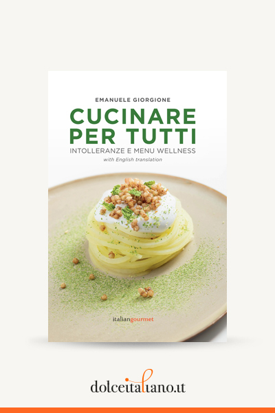 Cucinare per tutti di Emanuele Giorgione