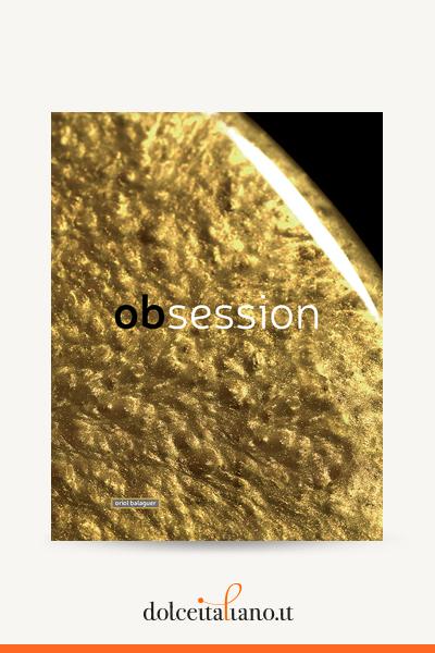 Obsession di Oriol Balaguer
