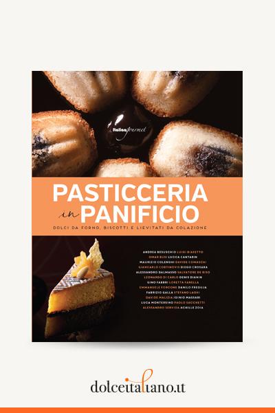 Pasticceria in panificio di AA.VV.