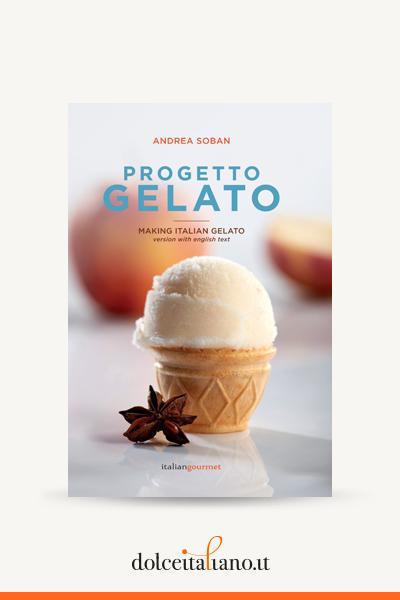 Progetto gelato di Andrea Soban