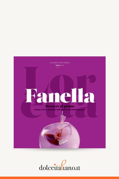 Dessert al piatto di Loretta Fanella