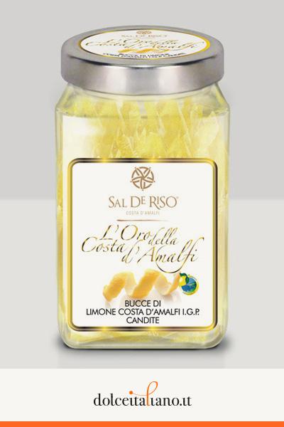 Oro della Costa d'Amalfi di Sal De Riso