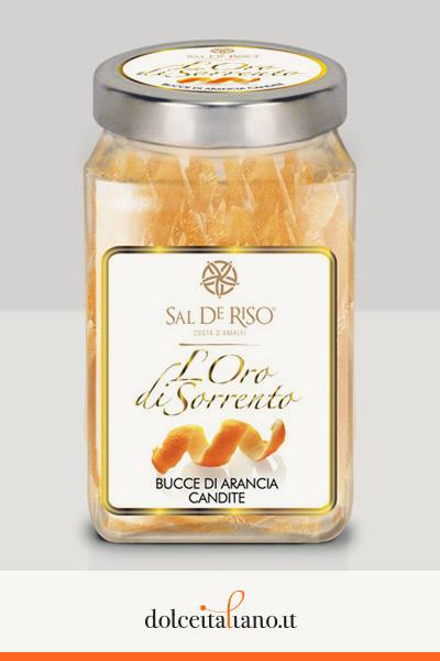 Oro di Sorrento di Sal De Riso