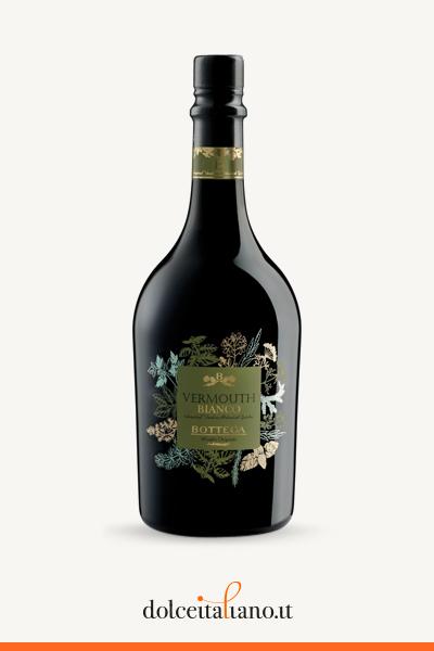 Vermouth Bianco - Bottega