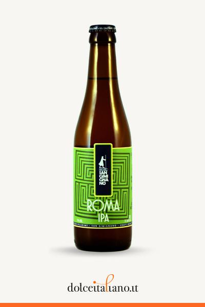 Birra Roma - IPA di Birrificio San Gimignano
